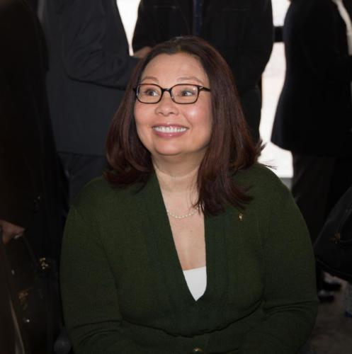 Senator Tammy Duckworth