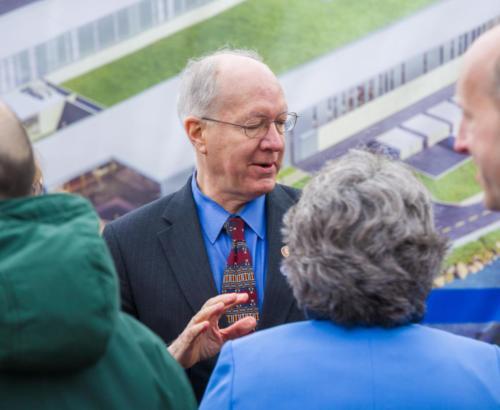 Representative Bill Foster